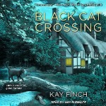 kay finch's black cat crossing audio