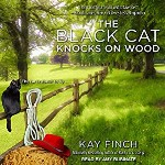 kay finch's the black cat knocks on wood audio